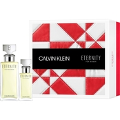 Calvin Klein Eternity for Women 2 pc Set