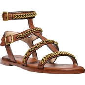 COACH Haddie Gladiator Sandals