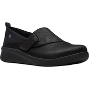 Clarks Women's Sillian 2.0 Cloudstepper Slip On Shoes