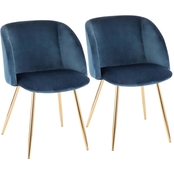 Fran Chair - Set of 2
