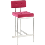 LumiSource Milton Counter Stool