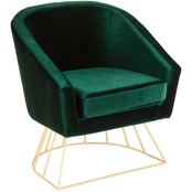 Canary Tub Chair