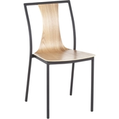 LumiSource Osaka Chair 4 pk.