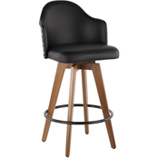 LumiSource Ahoy Counter Stool