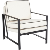LumiSource Franklin Arm Chair