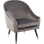 Matisse Accent Chair