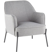 LumiSource Daniella Accent Chair