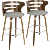 Cosini Barstool - Set of 2