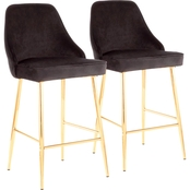 Marcel Counter Stool - Set of 2