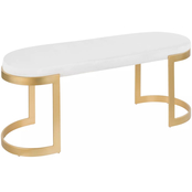 LumiSource Demi Bench