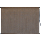 Keystone Fabrics Choice Cordless Outdoor Sun Shade