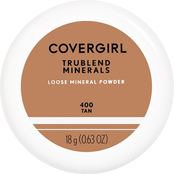 CoverGirl TruBlend Minerals Loose Mineral Powder