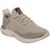 Skechers Men's Ingram Taison Dark Taupe Athletic Shoes