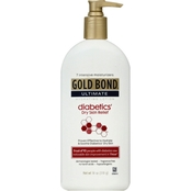 Gold Bond Ultimate Diabetic Dry Skin Relief Lotion 18oz.