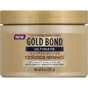 Gold Bond Ultimate Radiance Renewal Whipped Butter 8oz