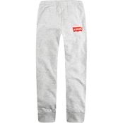 Levi's Little Boys Fleece Batwing Joggers