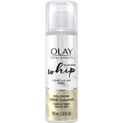 Olay Total Effects Cleansing Whip Facial Cleanser