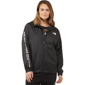 The North Face Graphic Collection Wind Jacket