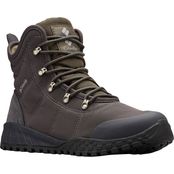 Columbia Men's FAIRBANKS OMNI-HEAT BOOT 021