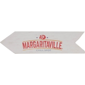 ShelterLogic Margaritaville Chill Spot Sign