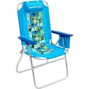 Big Shot Chair Turquoise Margaritaville