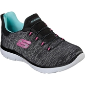 Skechers Women's Summits Quick Getaway Sneakers