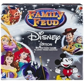 Cardinal Games Disney Family Feud