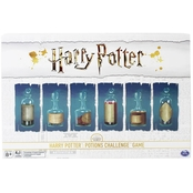Cardinal Games Harry Potter Potions Challenge Game
