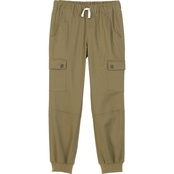 Gumballs Infant Boys Pull On Cargo Pants