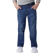 Lee Boys Relaxed Fit Pull On Jeans