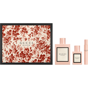 Gucci Bloom Eau De Parfum Spray 3 pc. Set