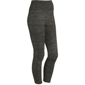 JW Space Dye Fleece Lined Leggings
