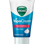 Vicks Vapocream Tube 3 oz.