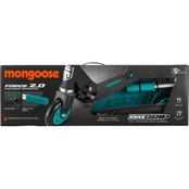 Mongoose Force 2.0 Folding Scooter