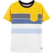 OshKosh B'gosh Boys Mid Tier Basic Tee