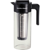 Hamilton Beach Cold Brew Pitcher