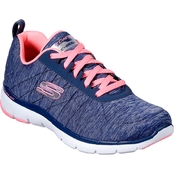 Skechers Womens Flex Appeal 3 Insiders Sneakers