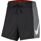 Nike Iconclash Print Attack Shorts