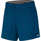 Nike Attack Stripe Shorts