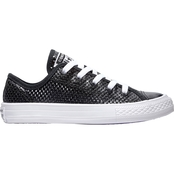 Converse Girls CTAS OX Low Top Shoes