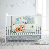 Gerber Bedding Cuddle Time 3 pc. Bedding Set
