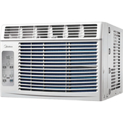 Midea EasyCool 5,000 BTU Window Air Conditioner