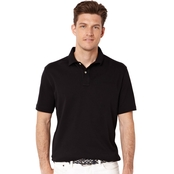 Nautica Cotton Interlock Deck Polo Shirt