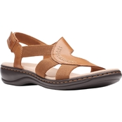 Clarks Women's Leisa Joy Comfort Sandals