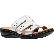 Clarks Leisa Spring Slip On Sandals