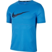 Nike Breathe Run Graphix Top