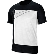 Nike Superset Graphix Top
