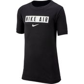 Nike Boys Air Box Tee