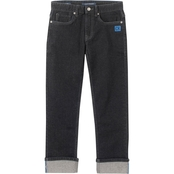 Calvin Klein Jeans Boys Skinny Denim Pants