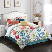 Nanshing Prair Comforter 7 pc. Set